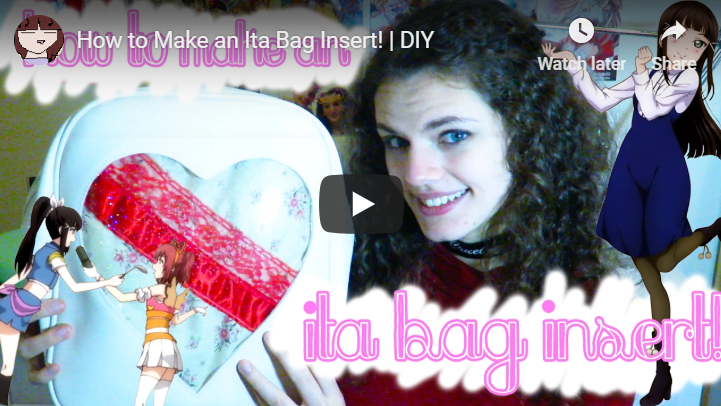 ita bag pattern – Alex Lynn Crafts